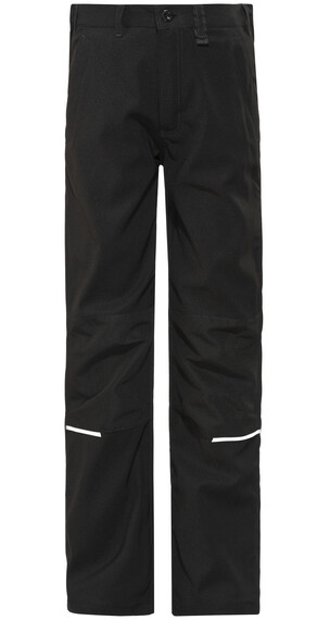 Regatta Heathtek Stretch II Trousers Kids Black